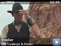 Cowboys Aliens 2011 Imdb