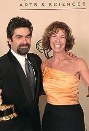 2006 Primetime Creative Arts Emmy Awards Poster