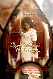 Queen Victoria's Wedding Poster