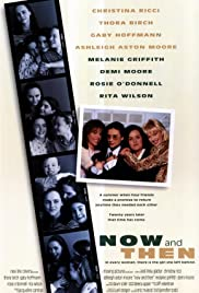 Now and Then (1995) 720p