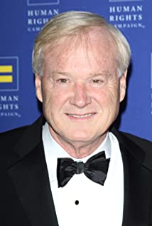 Chris Matthews Picture