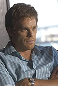 Michael C. Hall in First Blood (2010)