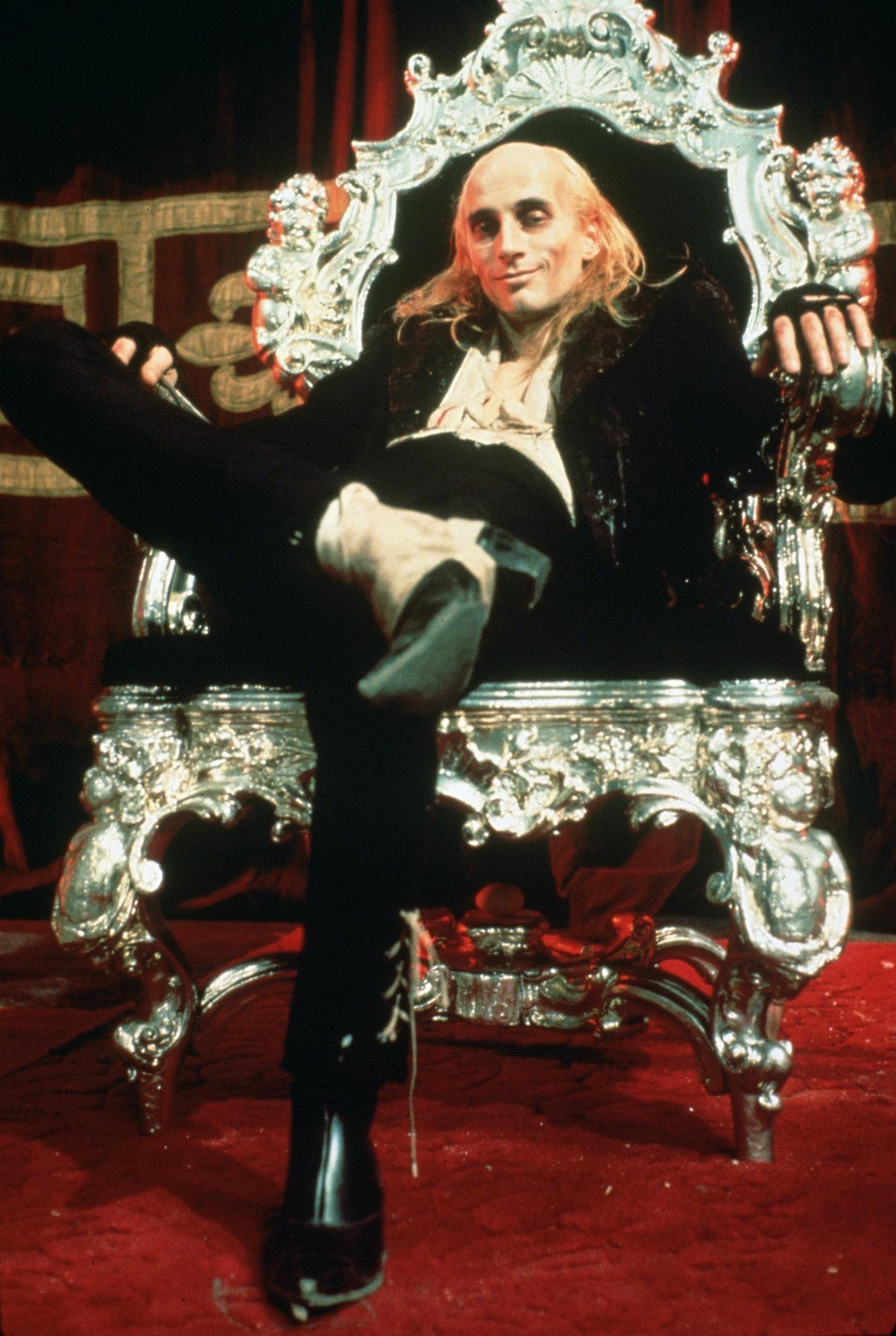 Как добиться успеха, или Почему «Шоу Ужасов Рокки Хоррора» пользуется популярностью даже 45 лет спустя?