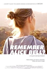 Remember Alice Bell? Poster