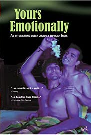 Yours Emotionally! Poster
