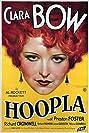 Hoopla (1933) Poster