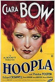 Hoopla(1933) Poster - Movie Forum, Cast, Reviews