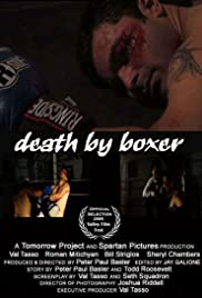 Death by Boxer Poster
