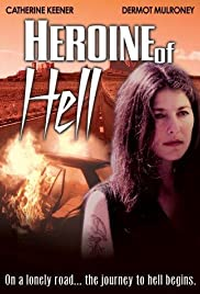 Heroine of Hell Poster
