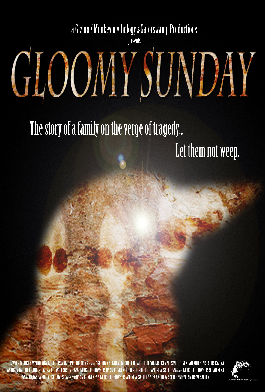 Gloomy Sunday (2011)