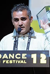 Emad Burnat Picture