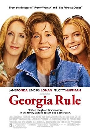 Movie Georgia Rule (2007)