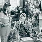 Adam Sandler and Dina Platias in Billy Madison (1995)
