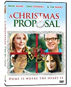 Watch free full divx movies A Christmas Proposal [Mpeg]