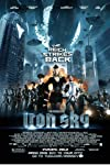 Iron Sky Blu-ray and DVD Debut October 2nd