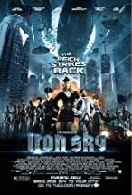 Primary image for Iron Sky