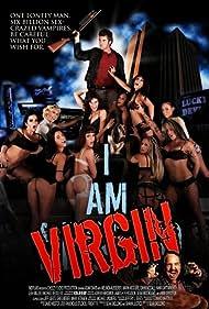 Hank Cartwright in I Am Virgin (2010)