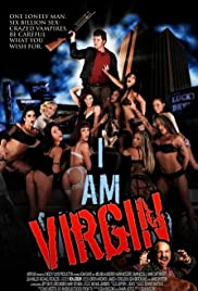 I Am Virgin Poster