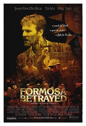 Where to stream Formosa Betrayed