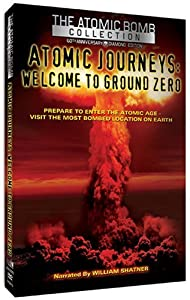 Watch free new english movies 2017 Atomic Journeys: Welcome to Ground Zero USA [1920x1200]