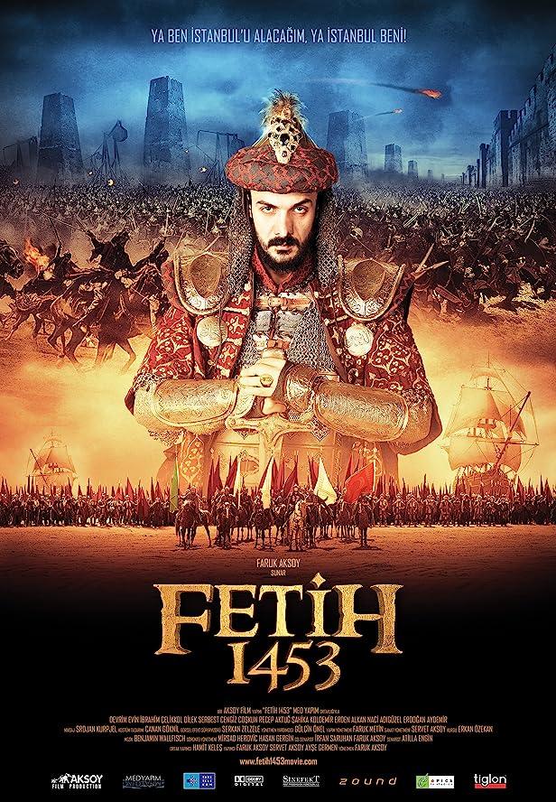 Fetih 1453 (2012) Hindi Dubbed