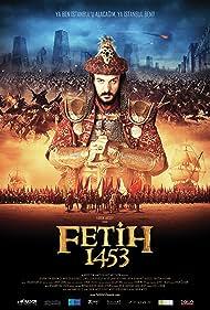 Devrim Evin in Fetih 1453 (2012)
