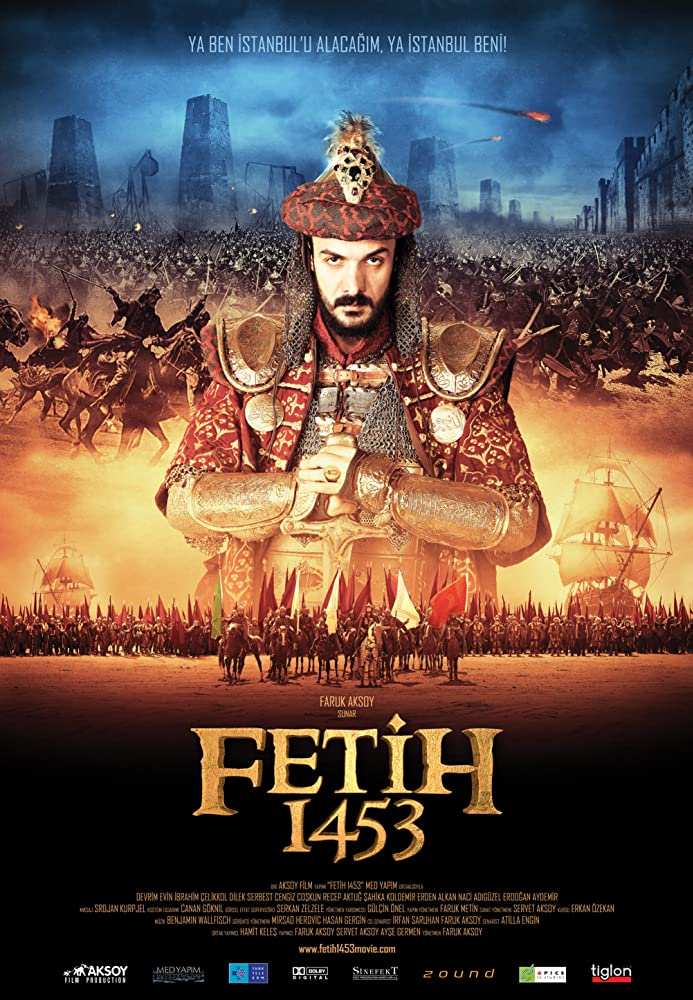 Battle Of Empire – Fetih 1453 (2012) Urdu Dubbed 400MB BluRay 480p Full Movie