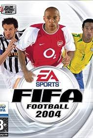 FIFA Soccer 2004 (2003)