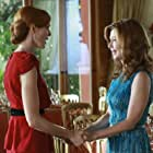 Dana Delany and Marcia Cross in Desperate Housewives (2004)
