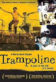 Trampoline Poster