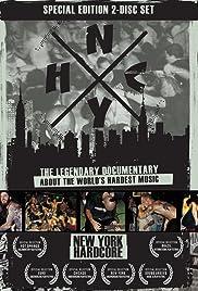 N.Y.H.C. Poster