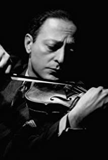 Jascha Heifetz Picture