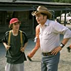 Jon Voight and Shia LaBeouf in Holes (2003)