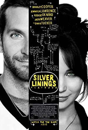 Permalink to Movie Silver Linings Playbook (2012)