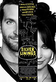 Silver Linings Playbook (2012) Poster - Movie Forum, Cast, Reviews