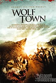 Wolf Town(2011) Poster - Movie Forum, Cast, Reviews
