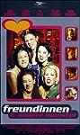 Freundinnen und andere Monster (1998) Poster