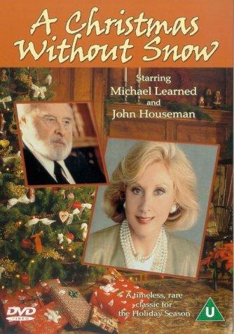 a christmas without snow tv movie 1980 imdb - The Christmas Choir Cast