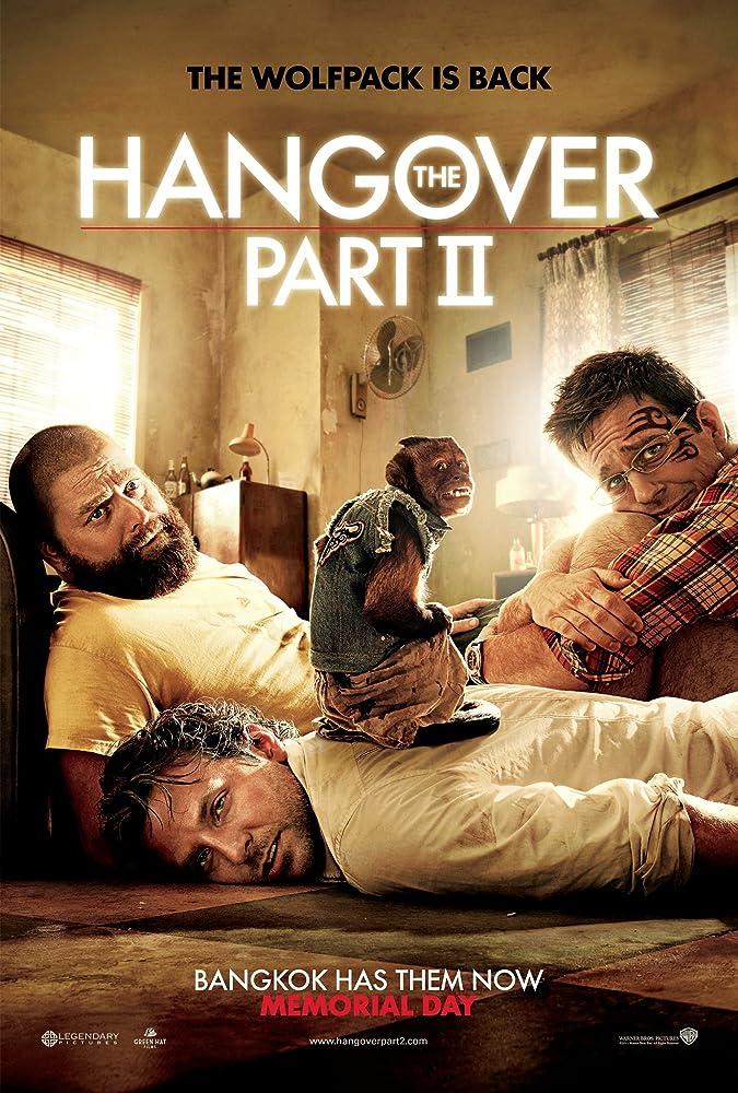 فيلم The Hangover Part II مترجم