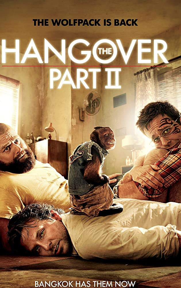 Free Download The Hangover Part II Full Movie