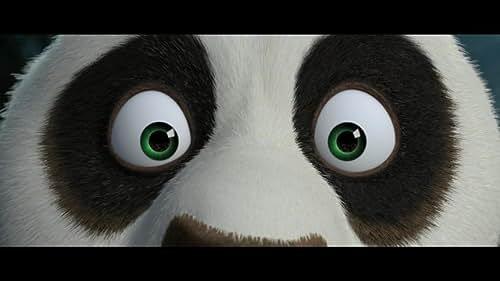 Kung Fu Panda 2: Teaser Trailer