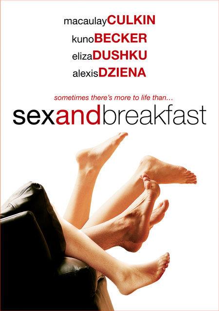 SEKSAS IR PUSRYČIAI (2007) / SEX AND BREAKFAST
