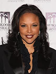 Lynn Whitfield