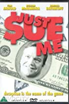 Just Sue Me (2000) Poster