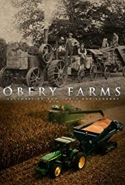 The Obery Farms Legacy Poster