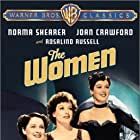 Joan Crawford, Rosalind Russell, and Norma Shearer in The Women (1939)