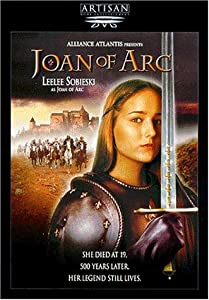 Downloadable action movies Joan of Arc by [mp4]