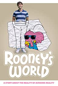 Jacob York in Rooney's World (2012)