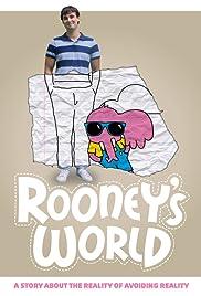 Rooney's World Poster