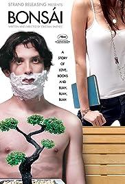 Bonsái Poster